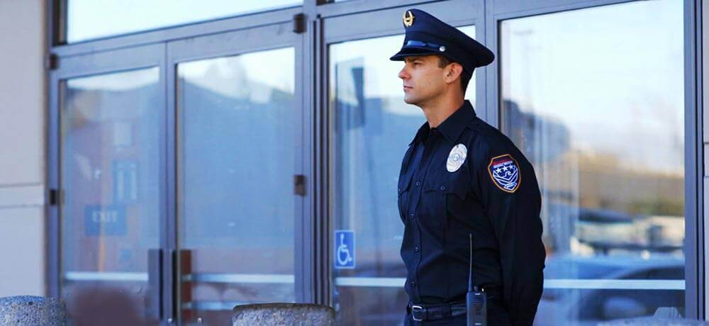 Mobile Patrol Security Services for Cantil, CA